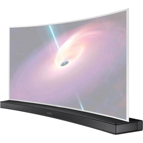 Samsung HW-J7500 320W 8.1-Channel Curved Soundbar HW-J7500/ZA