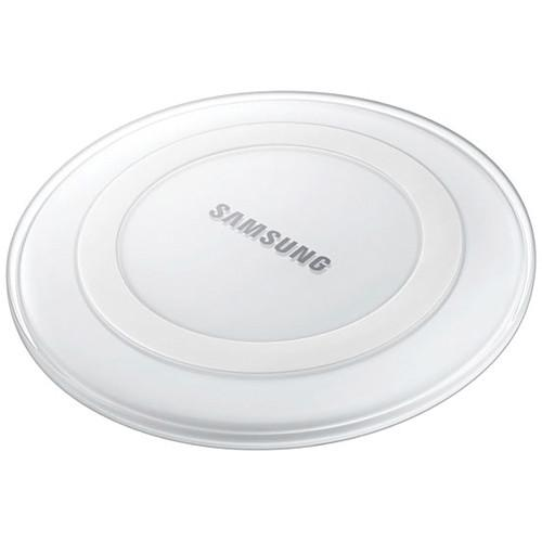 Samsung Wireless Charging Pad (White Pearl) EP-PG920IWUGUS