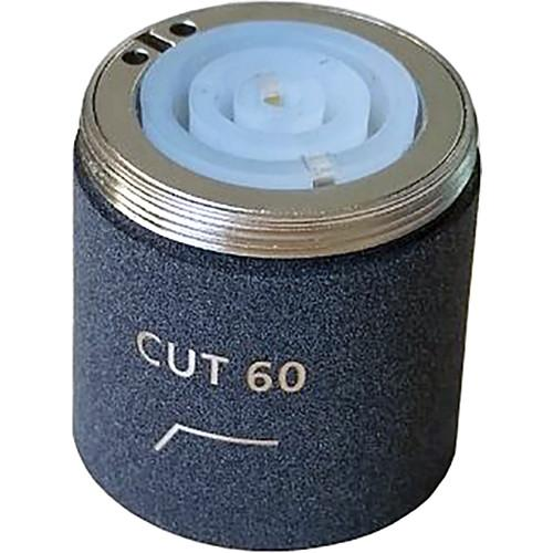 Schoeps CUT 60 Low-Cut Filter for Colette Series CUT 60G