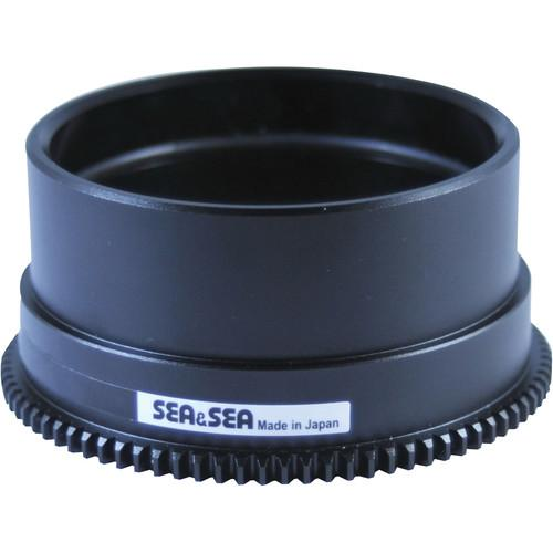 Sea & Sea Zoom Gear for Canon 10-18mm f/4.5-5.6 IS STM SS-31176