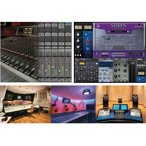 Secrets Of The Pros Pro Recording-Mixing Bundle PRORMS-BUNDLE