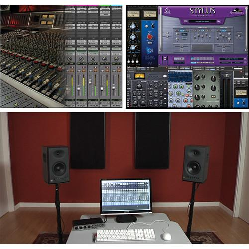 Secrets Of The Pros Recording/Mix Series and Pro BUNDLEL - 002
