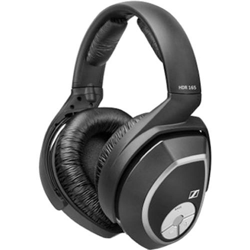 Sennheiser HDR 165 Headset for RS 165 System 505581