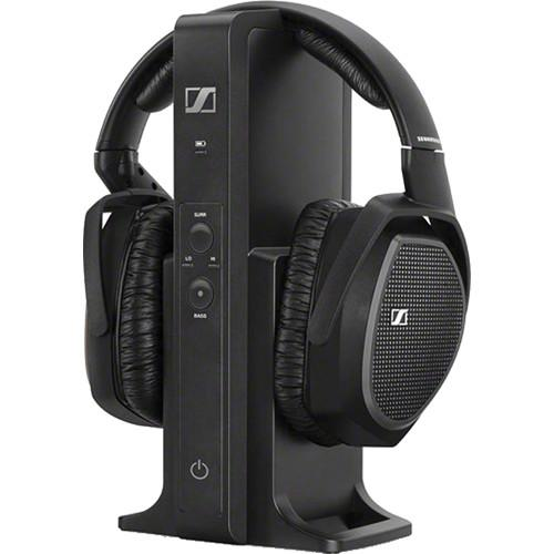 Sennheiser RS 175 Digital Wireless Headphone System 505563