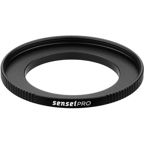 Sensei PRO 39-52mm Aluminum Step-Up Ring SURPA-3952