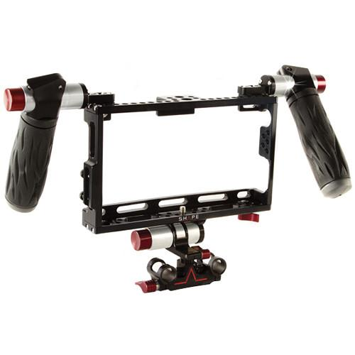 SHAPE  Atomos Shogun Bundle Kit SHOKIT