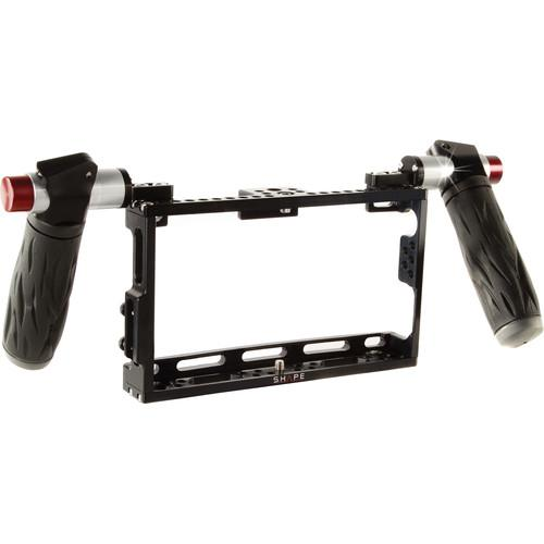 SHAPE  Atomos Shogun Cage with Handles SHOHAND