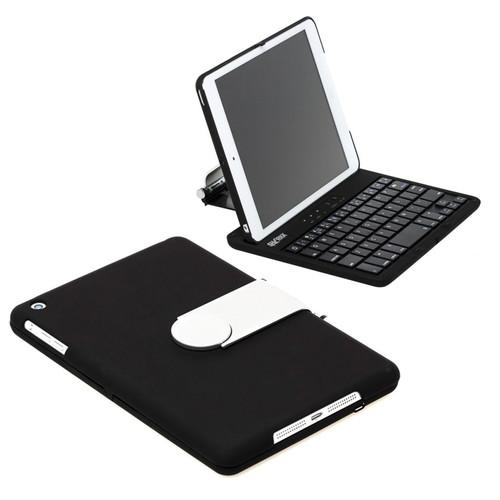 SHARKK Bluetooth Keyboard Case for iPad mini SK362