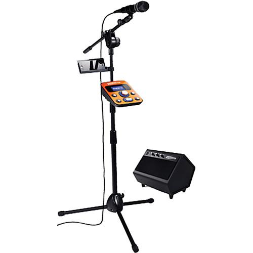 Singtrix  Party Bundle Home Karaoke System SGTX1