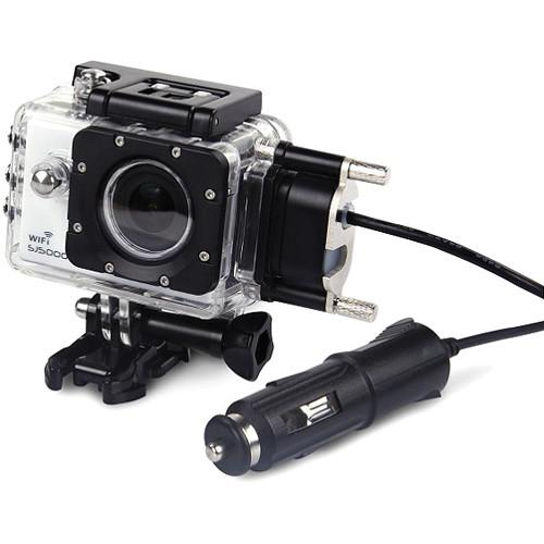 SJCAM SJ5000 Waterproof Case for Motorcycles SJ5000CM