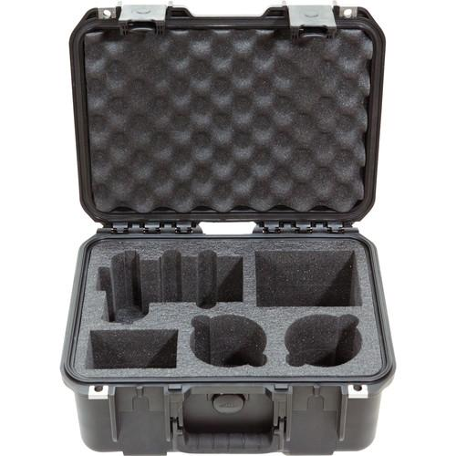 SKB iSeries 1309 Waterproof Case for Sony A7 3I-13096SA7