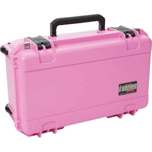 SKB iSeries 2011-7 Watertight Case with Cubed Foam 3I-2011-7P-C