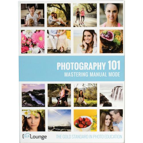 SLR Lounge  DVD: Photography 101 SLRL0008