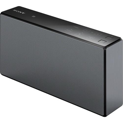 Sony SRS-X55 Portable Bluetooth Speaker (Black) SRSX55/BLK