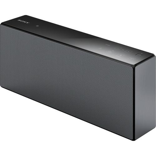 Sony SRS-X77 Portable Wi-Fi and Bluetooth Speaker (Black) SRSX77
