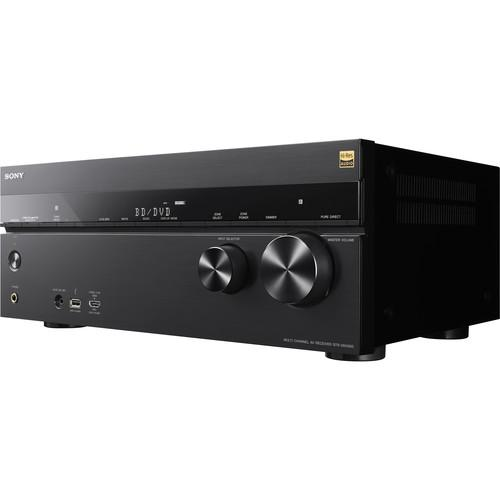 Sony STR-DN1060 7.2-Channel Wi-Fi Network AV Receiver STR-DN1060