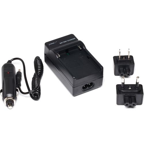Sound Devices SD-Charge Sony L Series Battery Charger SD-CHARGE