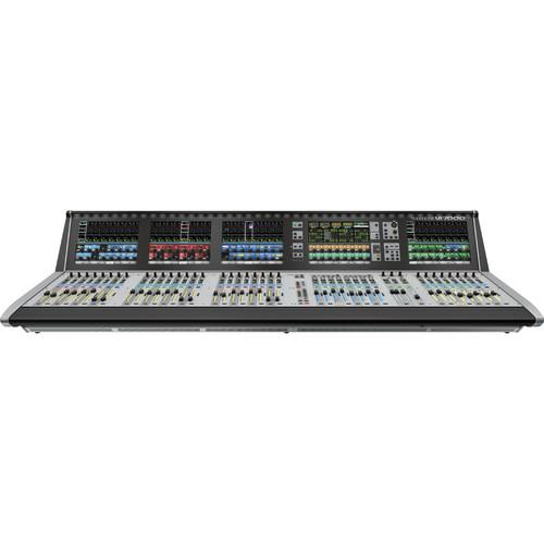Soundcraft  Vi7000 Digital Mixing Console 5054747
