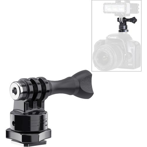 SP-Gadgets Hot Shoe Mount for POV Light & GoPro 53065