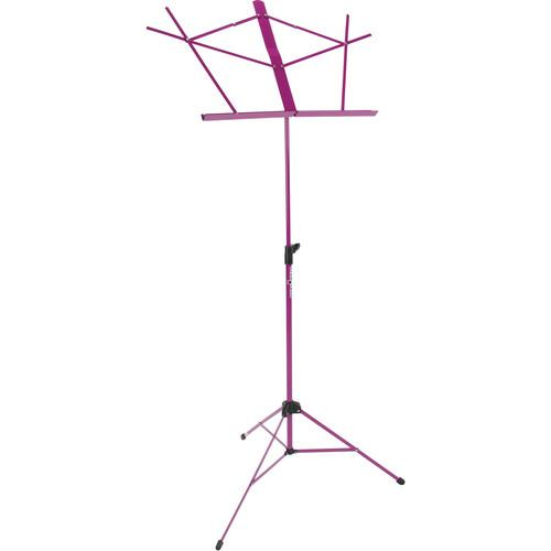 Strukture SMS1-BK 3-Part Adjustable Music Stand with Bag SMS1-PP