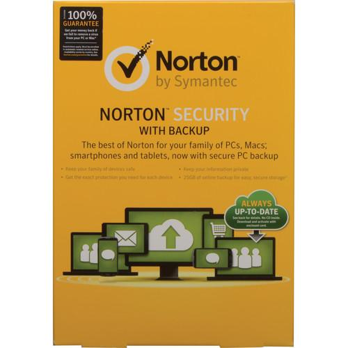 Symantec  Norton Security 2015 Premium 21332674
