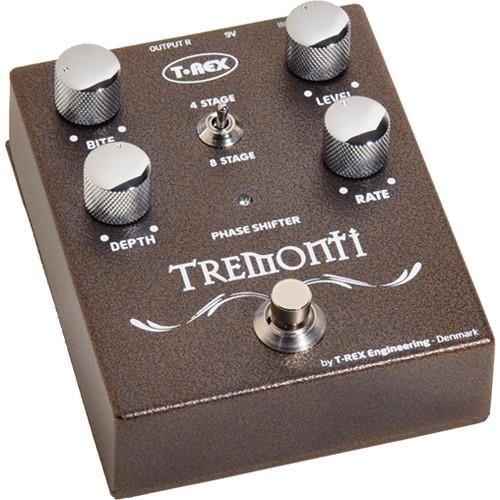 T-REX Tremonti Phase Shifter Pedal TREMONTI-PHASER