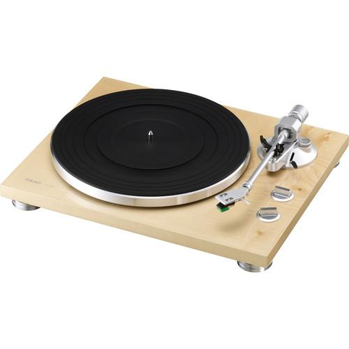 Teac TN-300 Turntable with Phono EQ and USB TN-300-NA