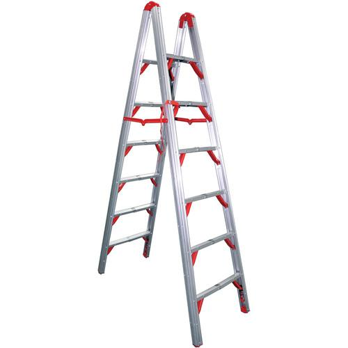 Telesteps Folding Double Sided Stik Ladder (7') 700FLD