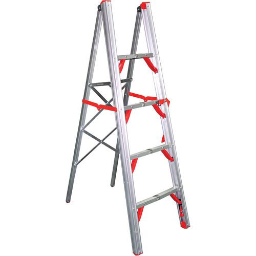 Telesteps Folding Single Sided Stik Ladder (5') 500 FLS