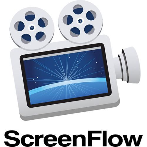 Telestream ScreenFlow 5 Upgrade from 1.x to 4.x SF5-M-UPG