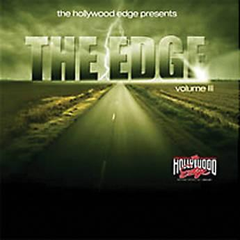 The Hollywood Edge Edge Edition Volume 3 Sound HE-EDG3-2448HDM