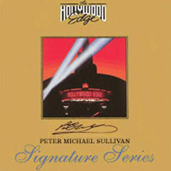 The Hollywood Edge Peter Michael Sullivan HE-SULL-1644DN