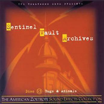The Hollywood Edge Sentinel Vault Archives HE-SENARC-1644HDM