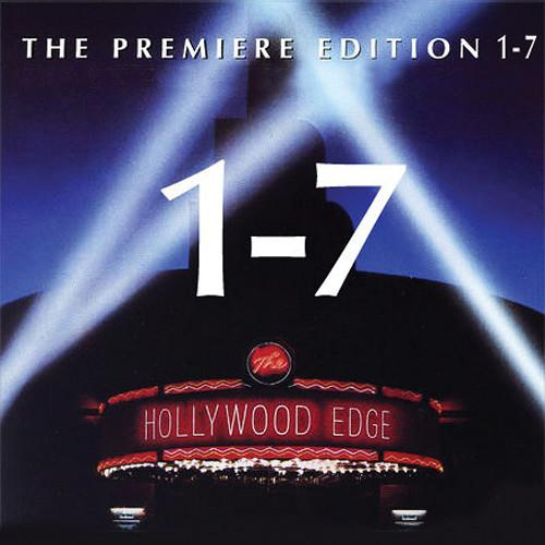 The Hollywood Edge The Premiere Edition Volumes HE-PE17-2448HDM