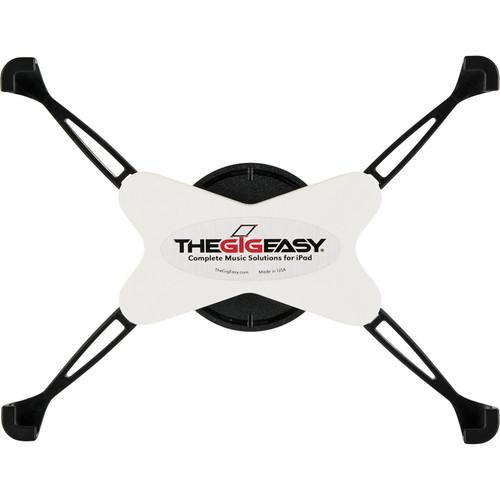 TheGigEasy  Mic Stand Mount for iPad 2/3/4 125642