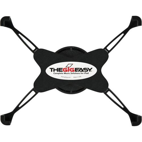TheGigEasy  Mic Stand Mount for iPad 2/3/4 SM2BK