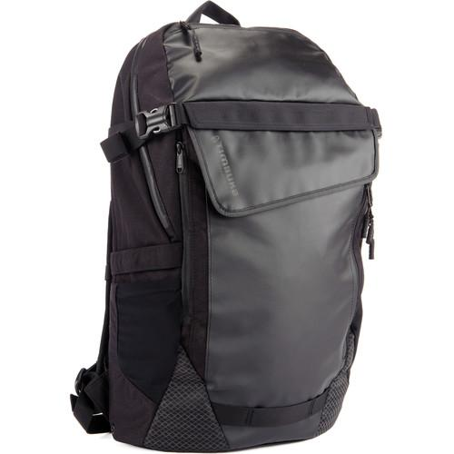 Timbuk2 Especial Medio Cycling Laptop Backpack (Black)