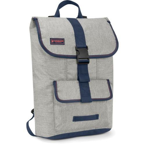 Timbuk2 Moby Laptop Backpack (Gray Solstice) 307-3-1255
