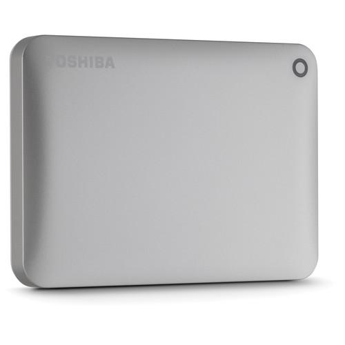 Toshiba 500GB Canvio Connect II Portable Hard Drive HDTC805XC3A1