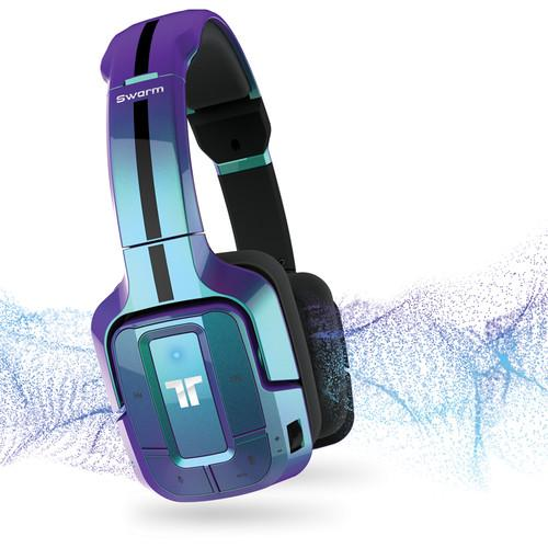 Tritton Swarm Mobile Headset (Blue) TRI906310014/02/1