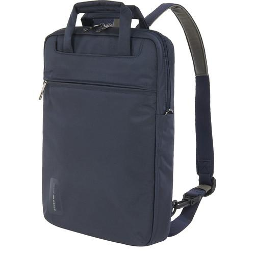 Tucano Work-Out Vertical Backpack (Dark Blue) WOV-MB133-BS