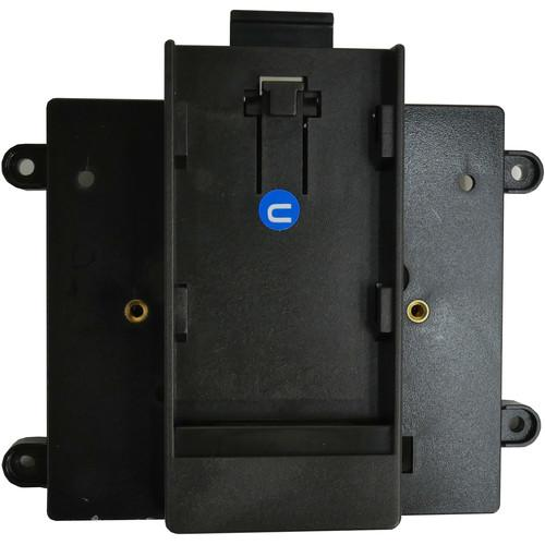 TVLogic 14.4V Battery Bracket for Sony BP-U30 / BP-U60 BB-058U