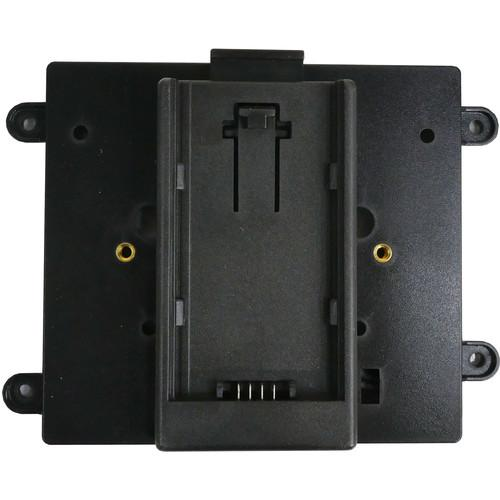 TVLogic 7.4V Battery Bracket for Panasonic D285 / D545 BB-058P