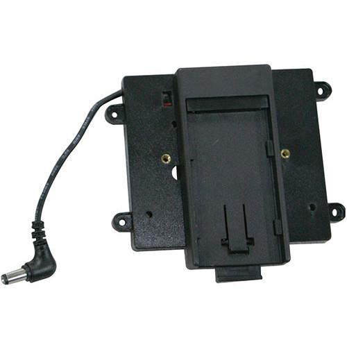 TVLogic Single 7.4V Sony L Series Battery Bracket BB-056S