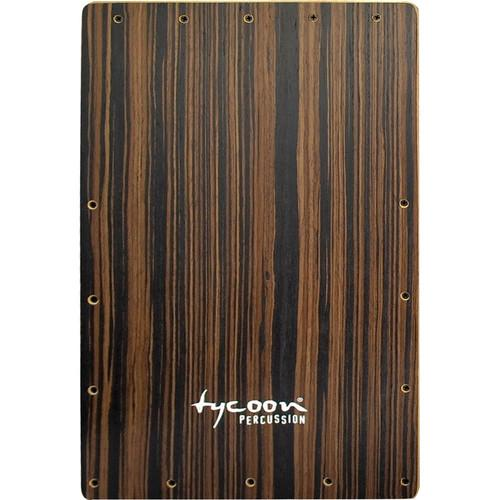 Tycoon Percussion Master Handcrafted Pinstripe TKHCT1-29RFP