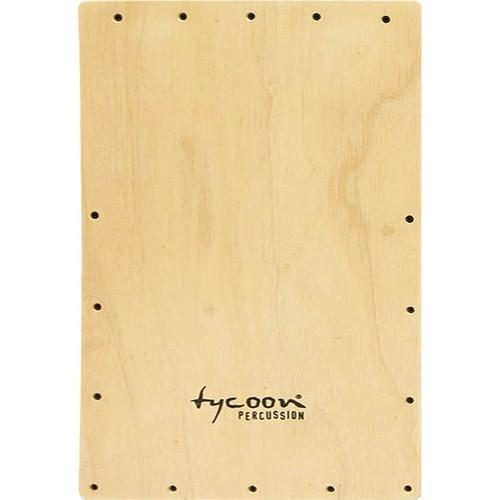 Tycoon Percussion Practice Front Plate Replacement TKPC-29RFP