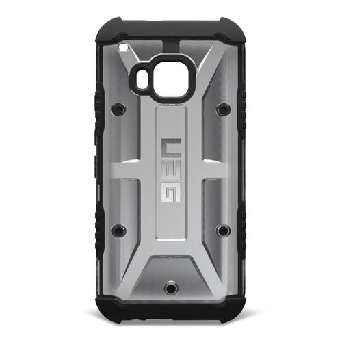 UAG Composite Case for HTC One M9 (Ash) UAG-HTCM9-ASH-W/SCRN-VP