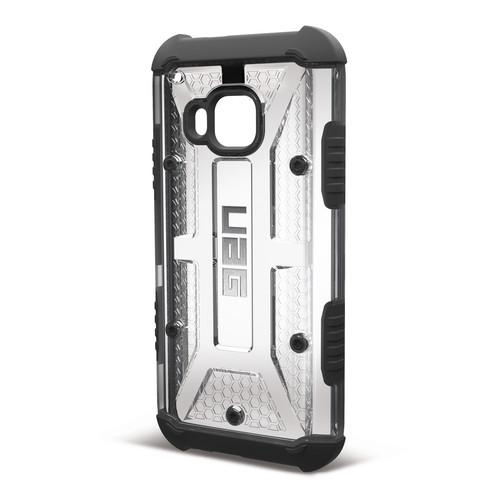 UAG Composite Case for HTC One M9 UAG-HTCM9-ICE-W/SCRN-VP