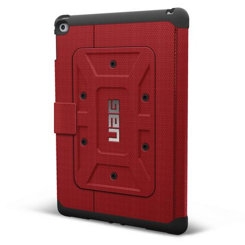 UAG Rogue Folio Case for iPad Air 2 (Red) UAG-IPDAIR2-RED-VP