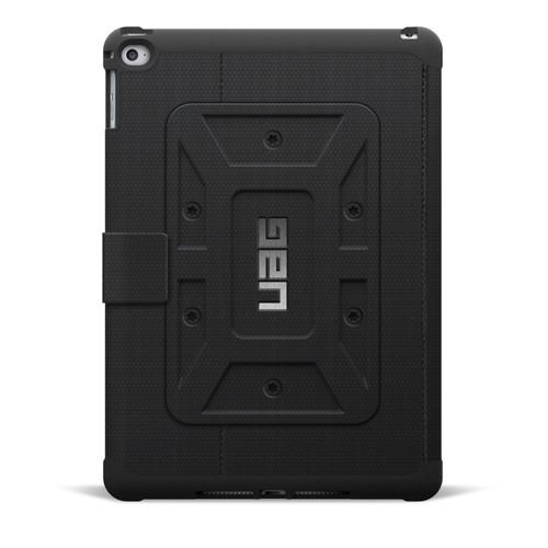 UAG Scout Folio Case for iPad Air 2 (Black) UAG-IPDAIR2-BLK-VP